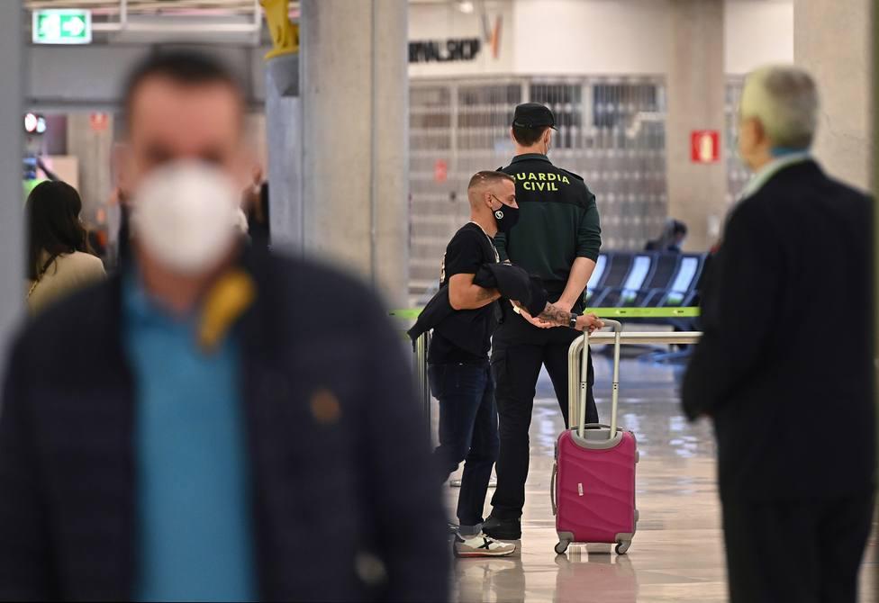 Suben los casos de covid-19 en Madrid pero se reducen las muertes a 21