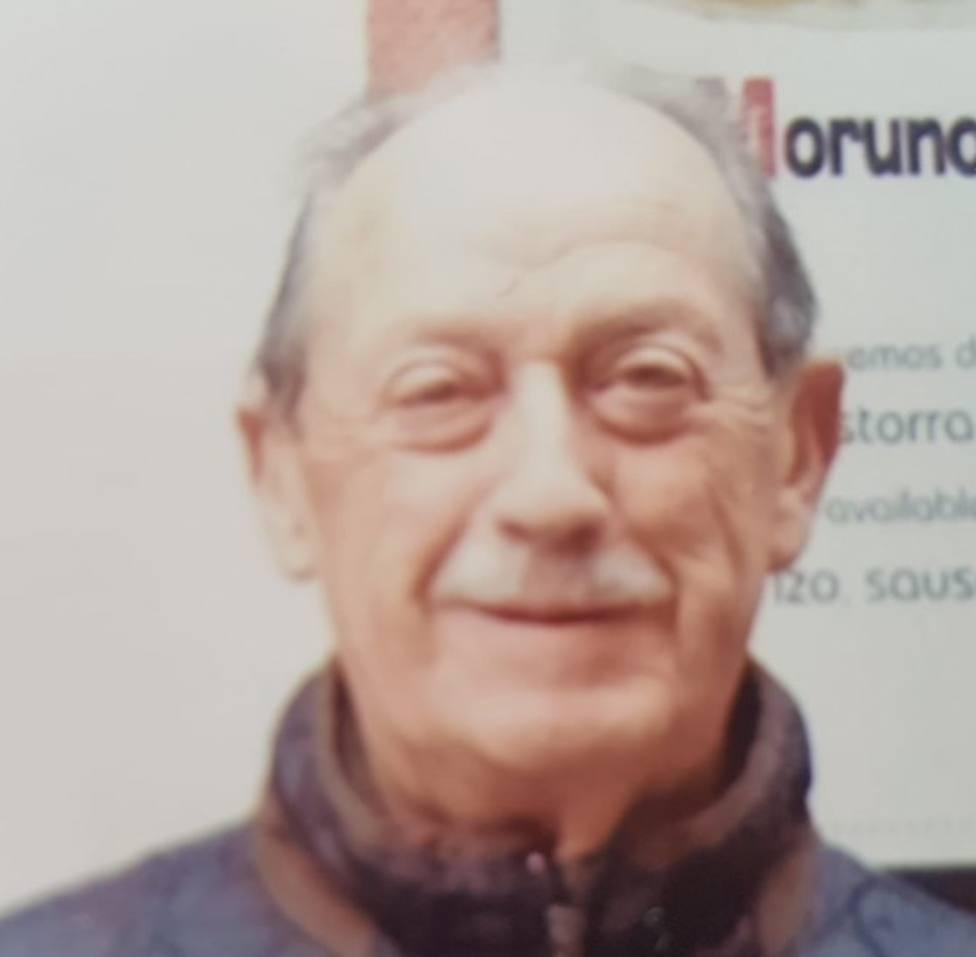 Buscan a un hombre de 81 años desaparecido en Logroño