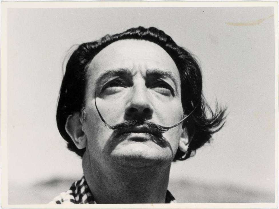 Salvador Dalí - FUNDACIÓN GALA - SALVADOR DALÍ - Archivo