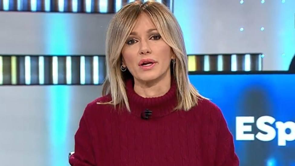 Susanna Griso estalla en directo ante la última crueldad de las redes: ¡Es lo que tiene, chico!