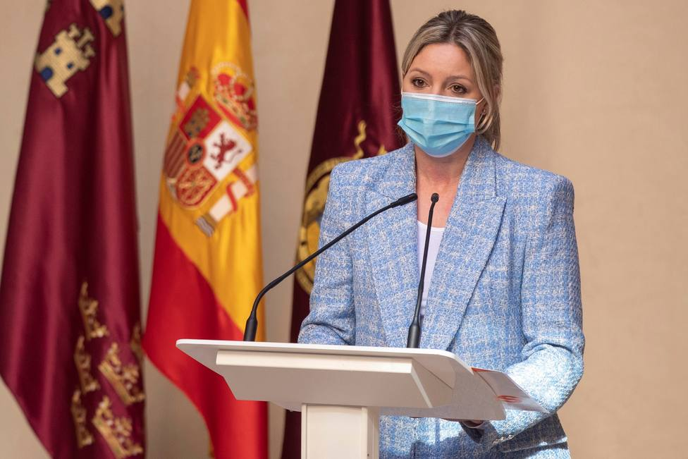 Ciudadanos expulsa a los tres diputados de Murcia que han frustrado la moción de censura