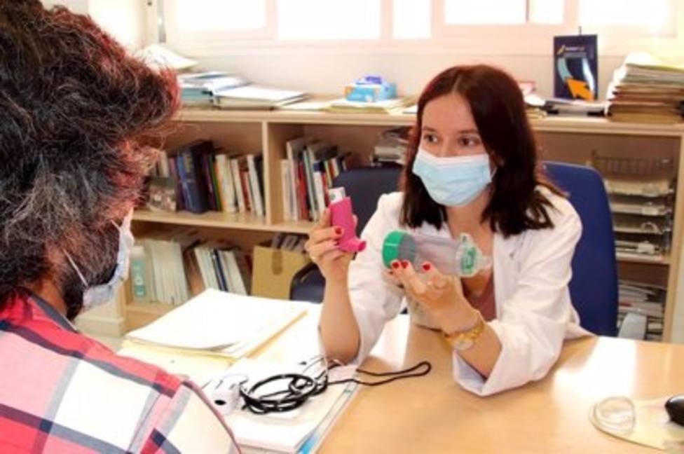 El 061 desmonta los falsos mitos acerca de la enfermedad del asma que dificultan su control