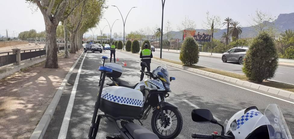 El Gobierno murciano levantará el cierre perimetral tras el fin del estado de alarma