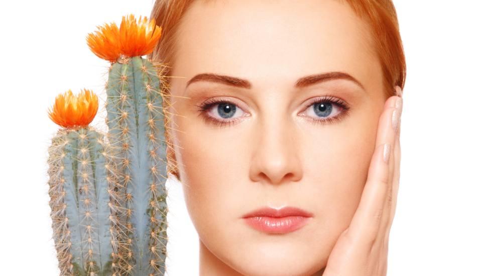 ¿Tienes piel sensible y no lo sabes? Busca estos cinco signos