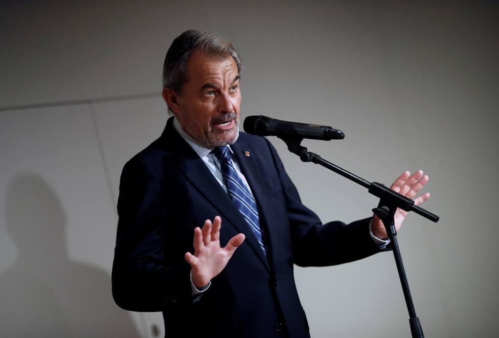 Artur Mas celebra los indultos aunque pide la amnistía