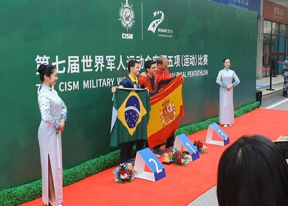 ¿Circuló el coronavirus en las Olimpiadas Militares de Wuhan en 2019? EE. UU. apunta a ello