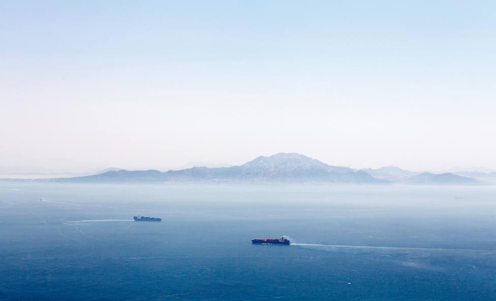 Estrechos de Gibraltar