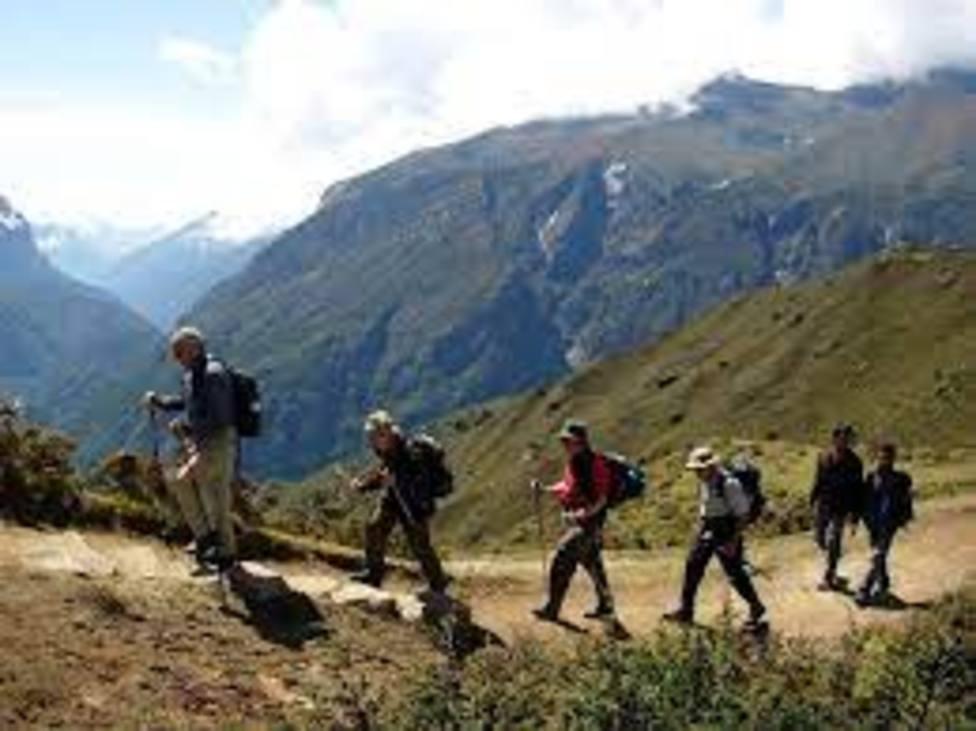 Consejos para las salidas en montaña
