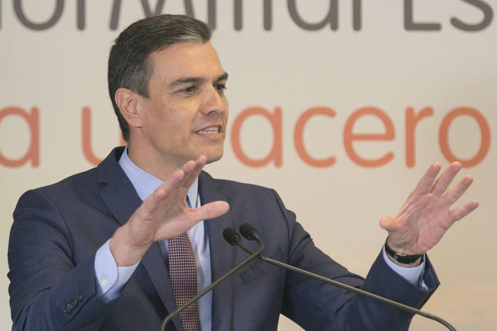 Sánchez admite que no esperaba que los independentistas se lo pusieran fácil tras los indultos
