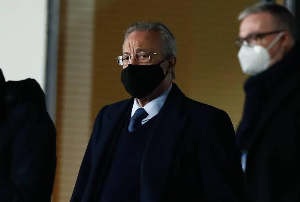 El Real Madrid cerró el ejercicio 2020/21 con un saldo positivo de 874.000 euros.