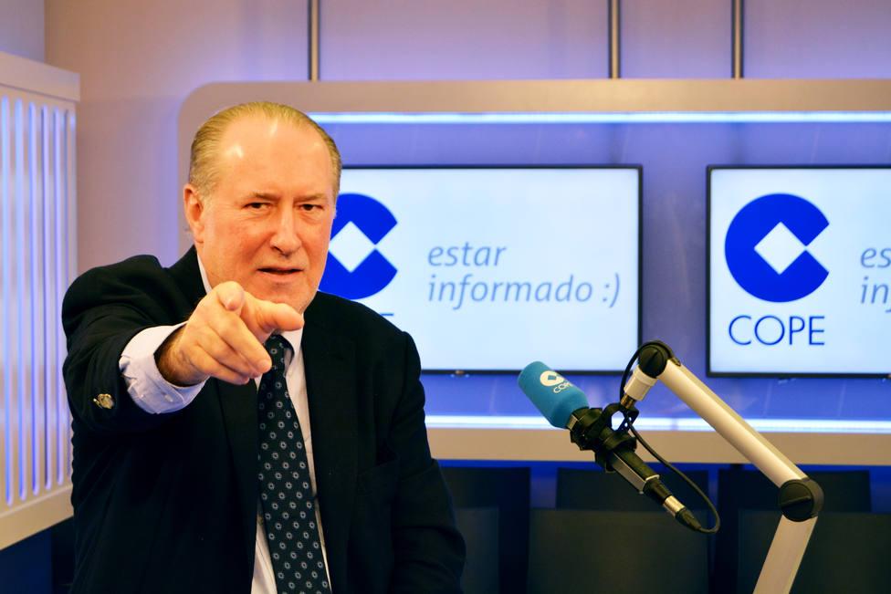José María Gay de Liébana