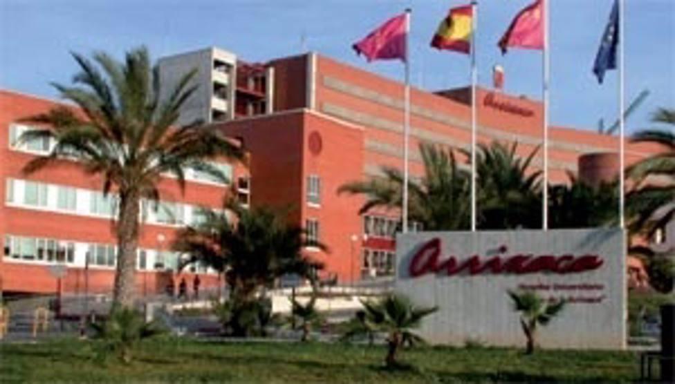 Murcia.- La Unidad de Insuficiencia Cardiaca de La Arrixaca realiza más de 165 trasplantes de corazón desde 1999