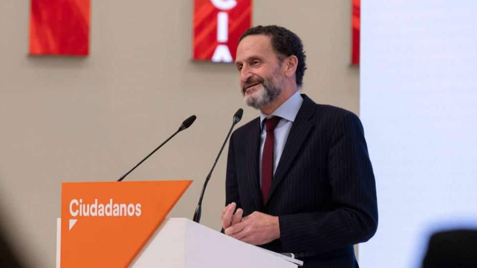 Ciudadanos pide a Sánchez que aclare qué privilegios y dádivas va a dar a Pere Aragonès