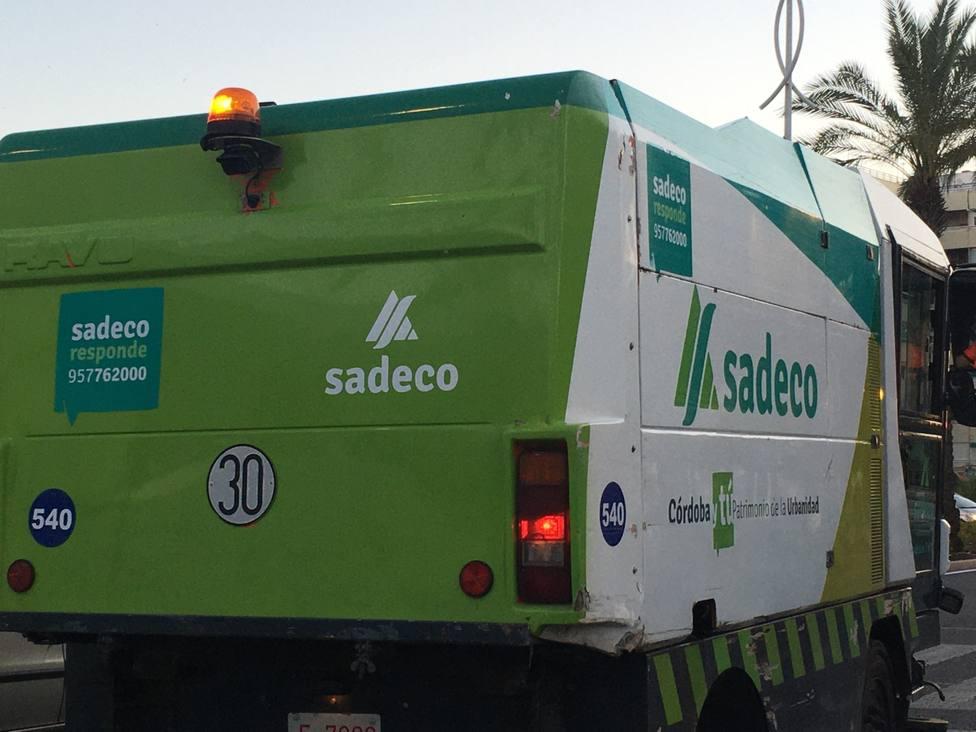 Sadeco lanza una campaña de concienciación y prevención de residuos en Arroyo Pedroches