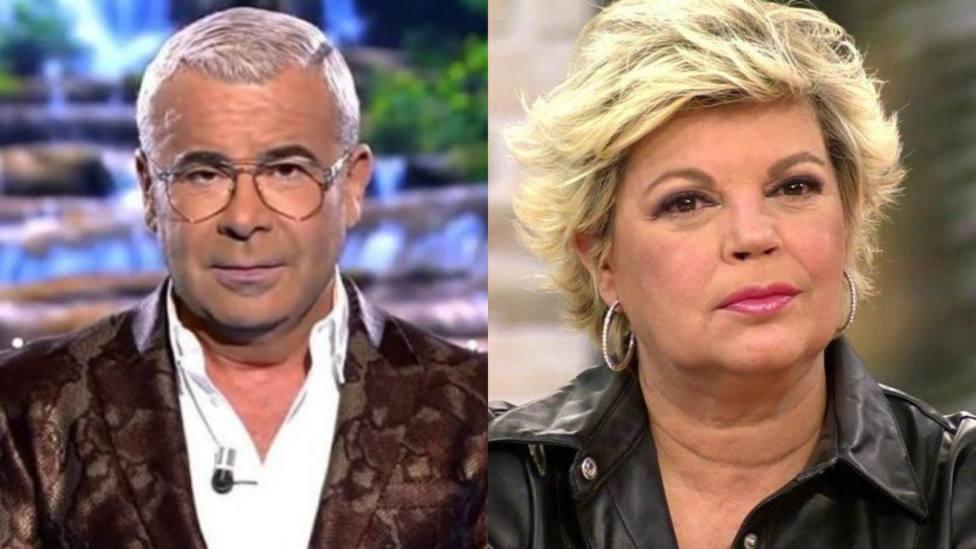 Jorge Javier Vázquez abre su corazón a Terelu y cuenta como vivió la muerte de Mila Ximénez: Dejarlo todo
