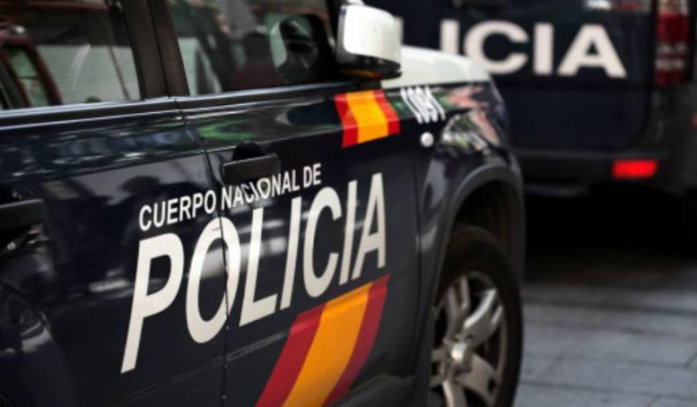 Dos detenidos en Pajarillos por presunto delito de robo con violencia