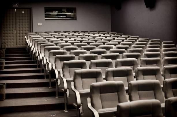 Cines en España