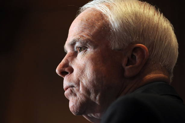 Muere el senador republicano John McCain, excandidato presidencial en 2008