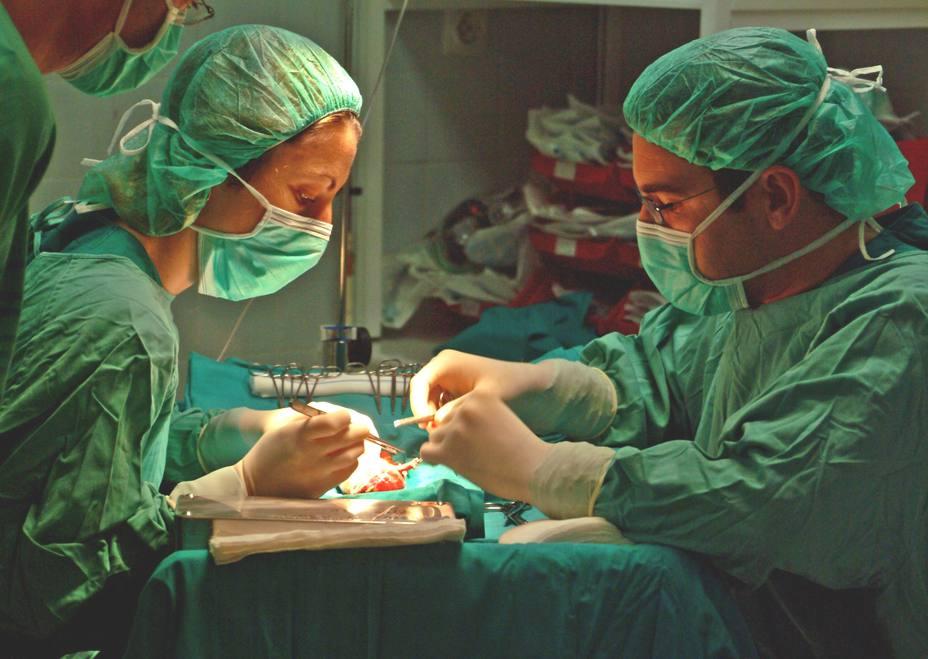 El trasplante renal es la mejor opción de terapia renal sustitutiva en la enfermedad renal crónica avanzada