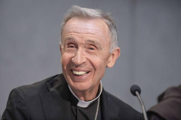 El cardenal Lluis F. Ladaria, Premi Popular d'Honor