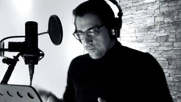 Pedro Sosa el artista que asombró a Melendi