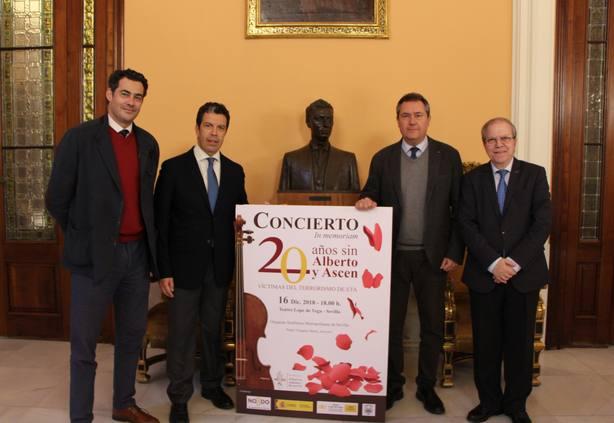 Concierto Jimenez Becerril
