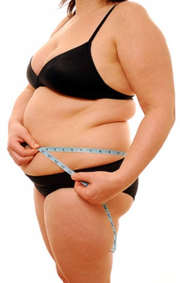 La forma en la que el cuerpo almacena la grasa influye en la aparición de patologías relacionadas con la obesidad