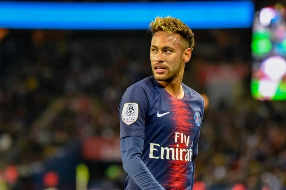 Neymar se enfada con las mentiras tras ser relacionado con el Barça