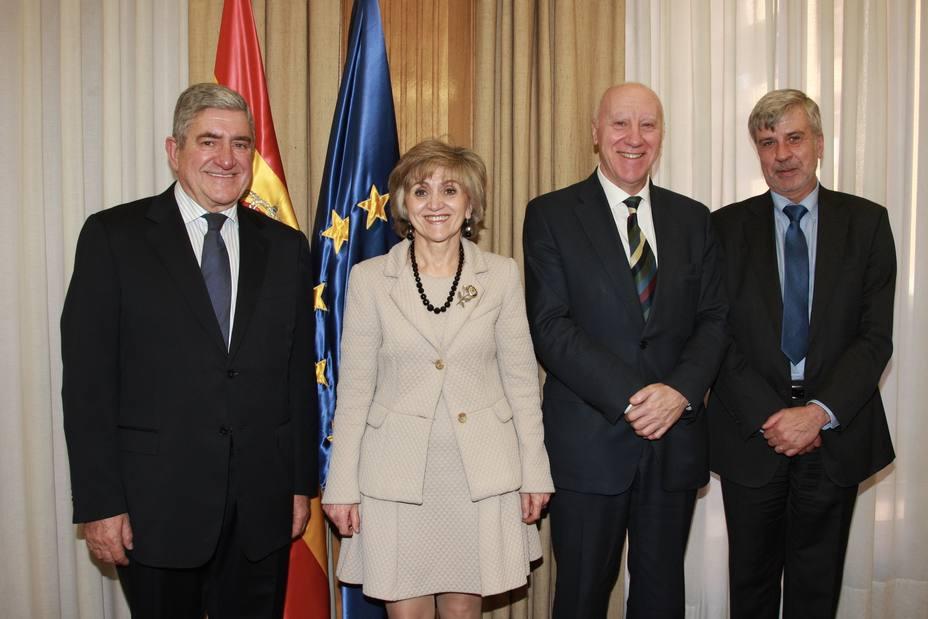 Carlos Lasarte, nuevo presidente del Consejo de Consumidores y Usuarios