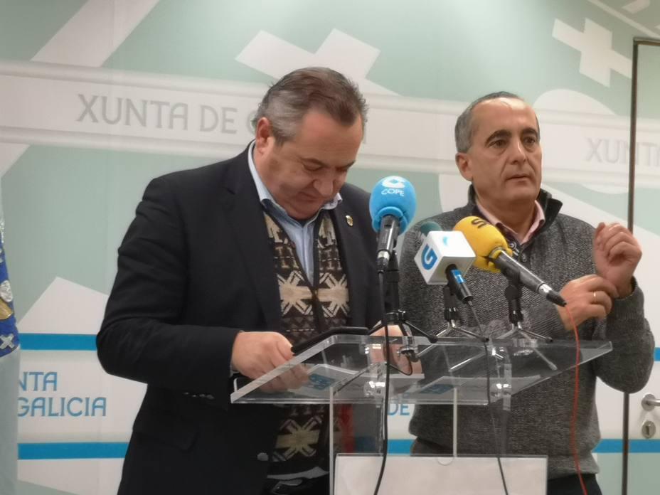 """La Xunta: """"No ha disminuido ni va a disminuir la oferta de grados universitarios en Lugo"""""""