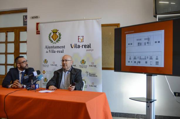 Albergue Municipal de Vila-real