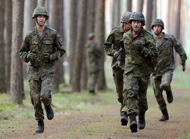Alemania no descarta la posibilidad de rearmarse tras el colapso del tratado nuclear entre Rusia y EEUU