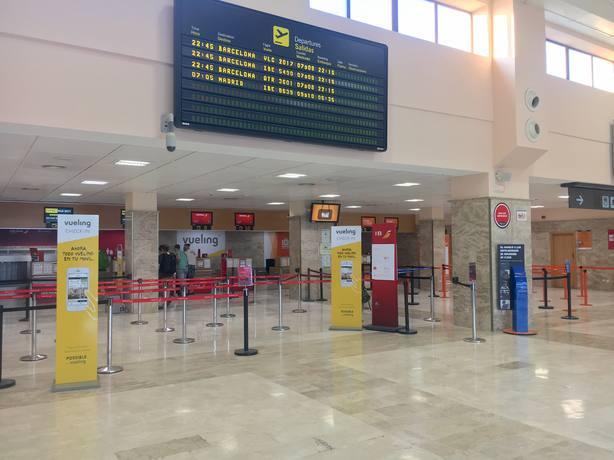 aeropuerto granada 1