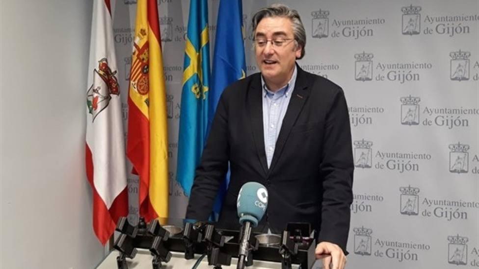 Pablo González (PP): Ha sido una desagradable sorpresa para mí