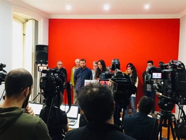 IU Madrid y Anticapitalistas celebran este domingo una nueva asamblea de Madrid en Pie para avanzar en la confluencia