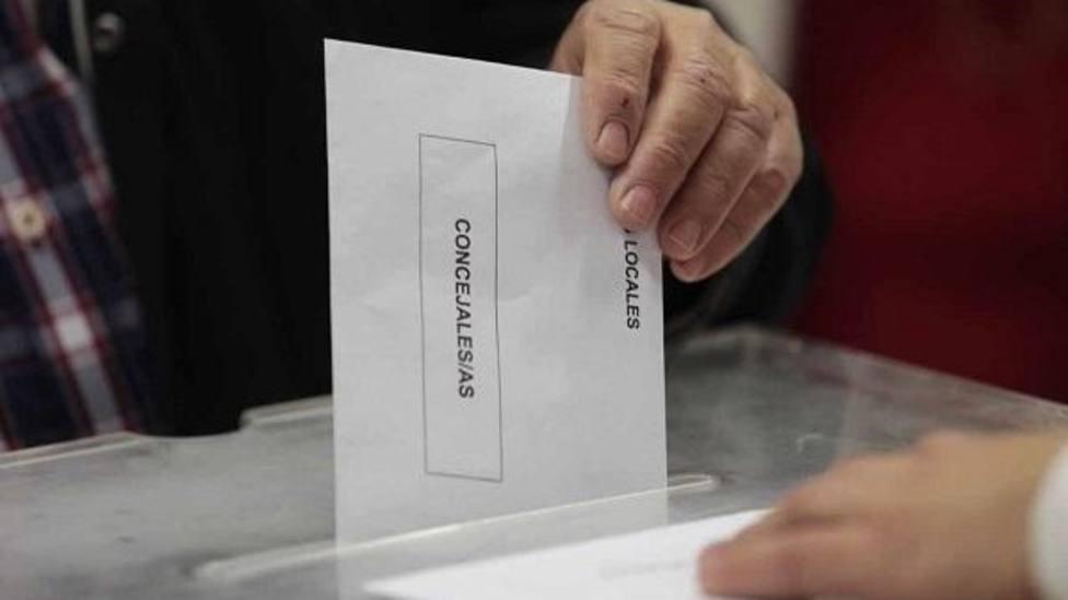 El PSOE, el más votado en los concejos asturianos