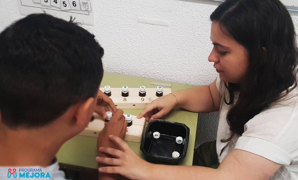Fundación Mutua Madrileña pone en marcha un proyecto de ayudas terapéuticas dirigidas a menores con TEA