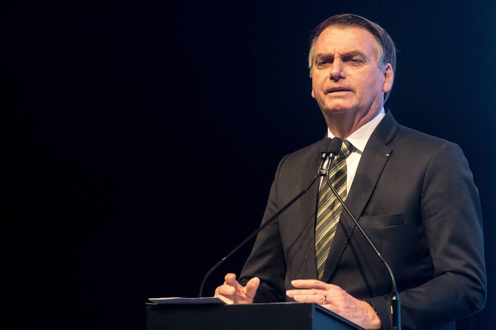 Bolsonaro pide la privatización de al menos una compañía estatal pequeña por semana