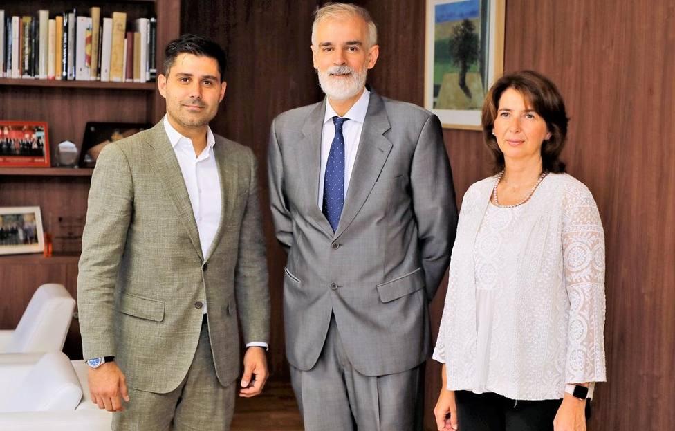 AFE y las universidades españolas colaborarán para apoyar la carrera dual de los futbolistas