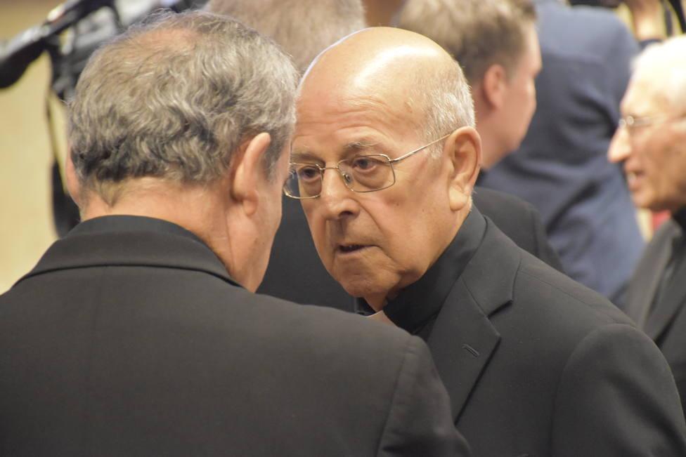 El cardenal Blázquez inaugura un curso sobre la protección de los menores en la Iglesia
