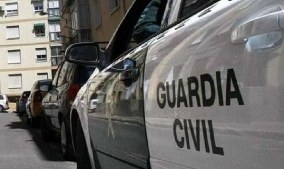 Detenido un hombre por robar seis vehículos con las llaves puestas en Alaró