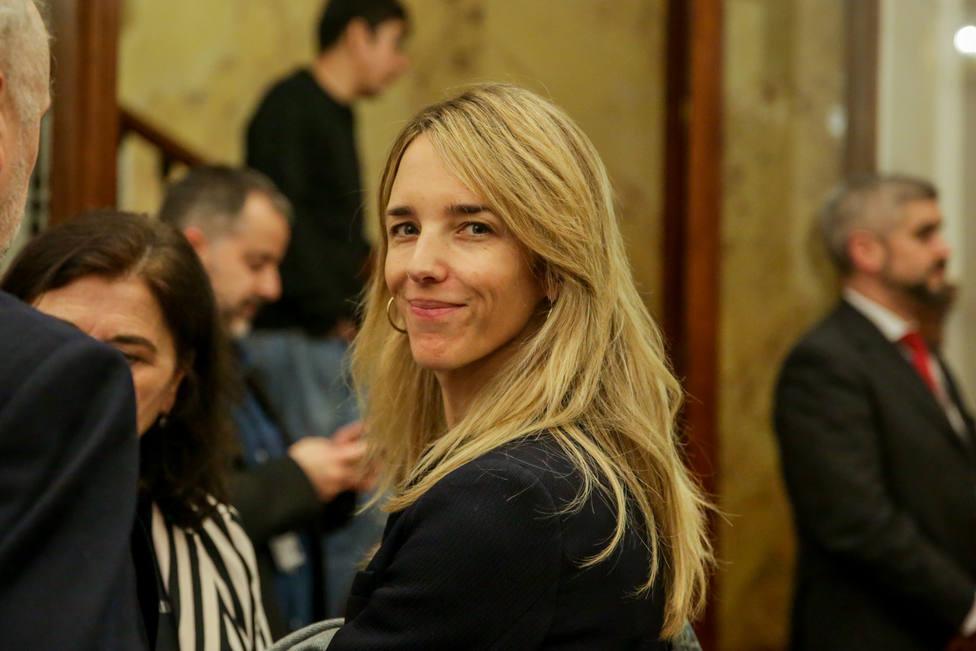 Álvarez de Toledo pide buscar las mejores fórmulas en Galicia, Euskadi y Cataluña para llegar a un acuerdo con Cs