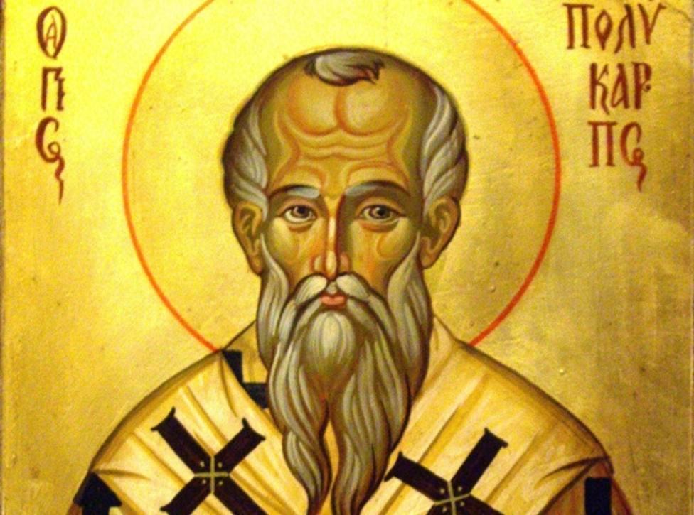 San Policarpo de Esmirna: el Santo de grandes frutos de Fe