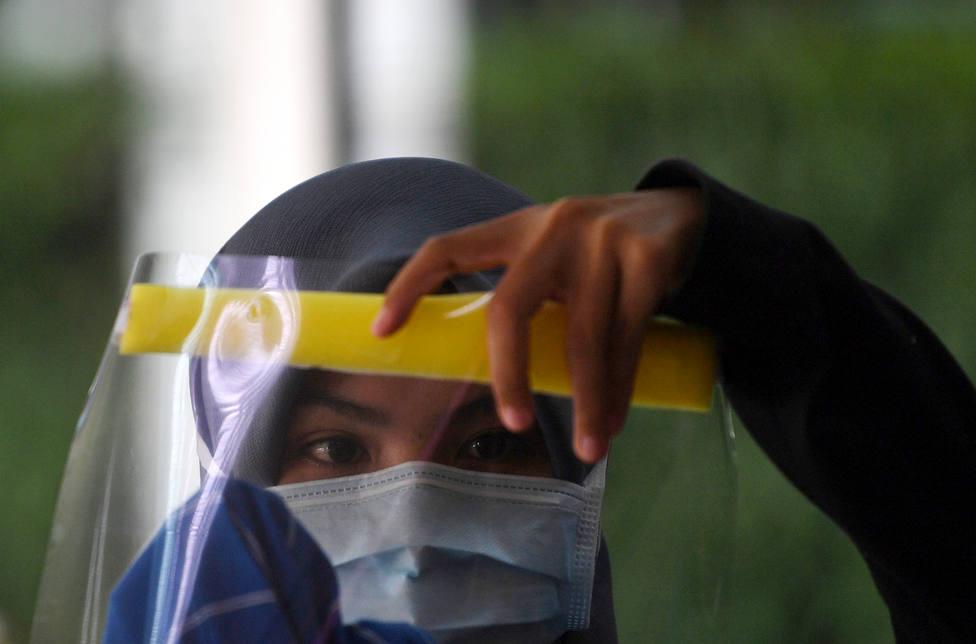 El coronavirus sigue su evolución acelerada en el mundo con más de 42.000 fallecidos y 860.000 contagiados