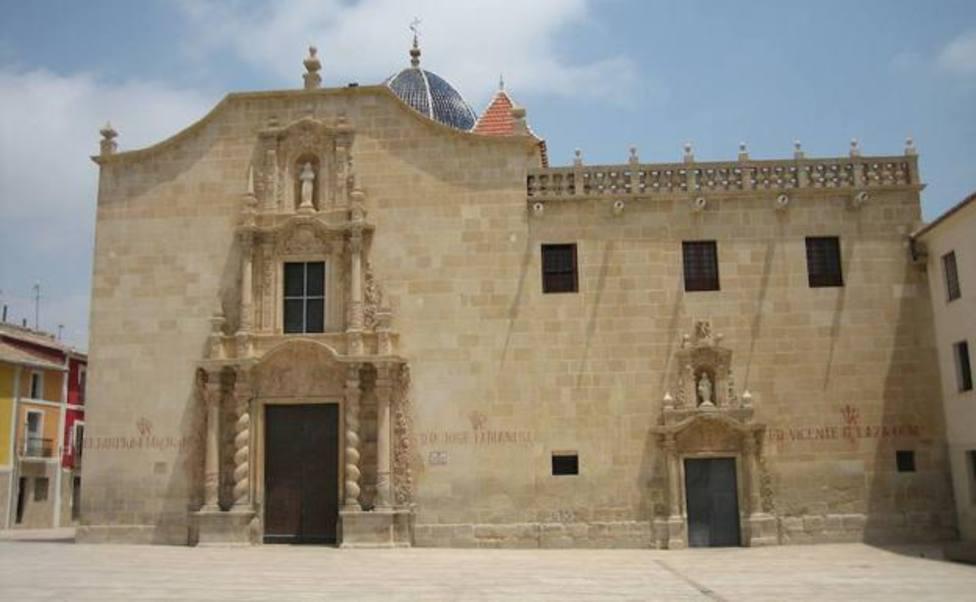 El Gobierno impide la salida extraordinaria de la Santa Faz para bendecir la ciudad desde el castillo