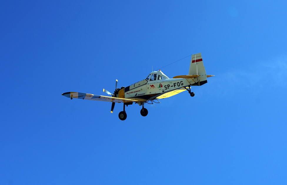 Mueren seis personas, cuatro de ellas españolas, en un accidente de avioneta en Bolivia