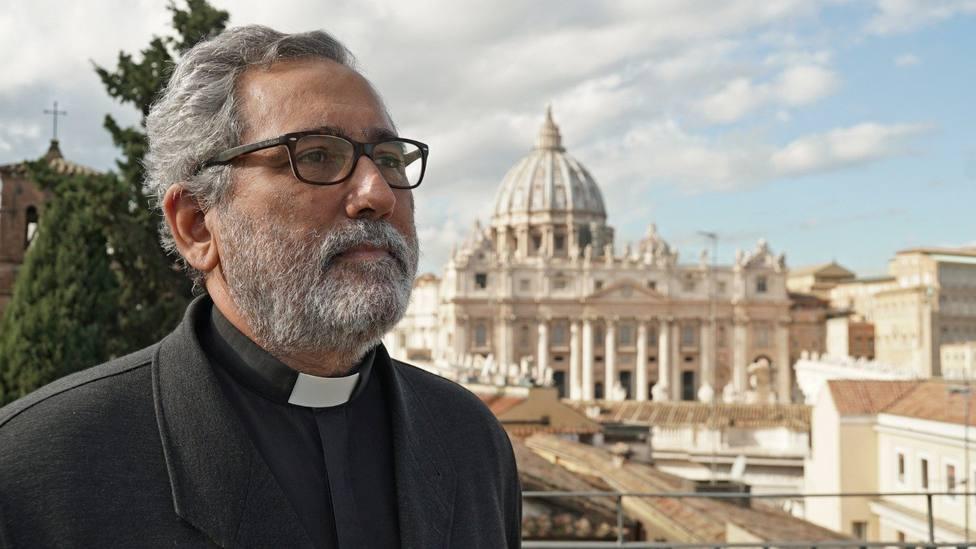 Padre Guerrero, prefecto de la Secretaría para la Economía