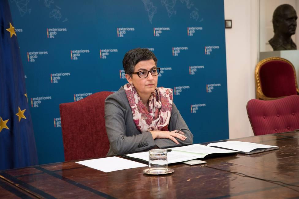 Coronavirus | España y EEUU apelan a la cooperación entre países para reactivar la economía