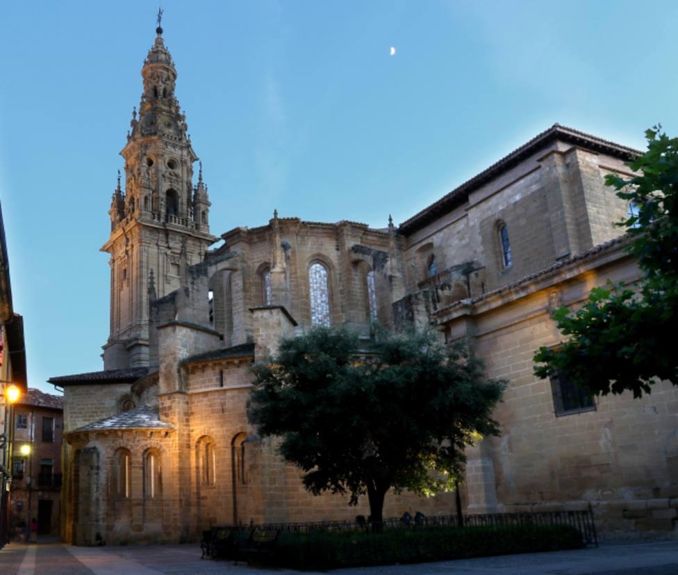 La Catedral de Santo Domingo de la Calzada abre sus puertas a los visitantes