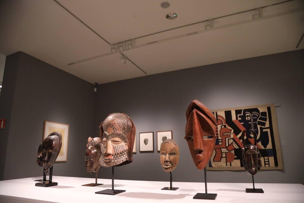 El Museo Carmen Thyssen Málaga estrena exposición sobre el rostro y la figura humana